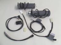 Original Heizgriffe Nachrüstsatz für BMW R 100/80 GS, PD