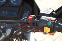 BMW R 1100 / 850 GS HELLA FF 50 H7 Fog/Driving lights