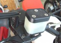 Befestigungsschrauben VA für Deckel Bremsflüssigkeitsbehälter