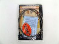 Braided hose for brake disc kit R 80/100 GS Paralever