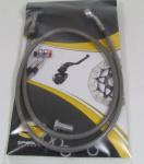Stahlflexleitung für Bremsscheiben Kit R 80 G/S