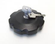Tankdeckel abschließbar für GS PD