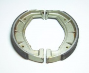 LUCAS MCS945 brake pad back for BMW R 100 / 80 GS after Sept 89