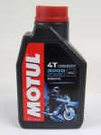 Motul 3000 4T 20W-50 / 1 Liter