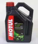 Motul 5100 4T 10W-40 / 4 Liter
