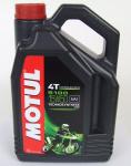 Motul 5100 4T 15W-50 / 4 Liter