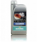 Motorex AIR FILTER CLEANER / 1 Liter