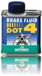 Motorex Brake Fluid DOT 4 / 0,25 Liter