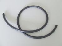 Benzinschlauch, 8 mm. innen, pro Meter