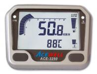 Acewell ACE-3252 Tachometer & Drehzahlmesser