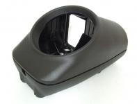 Housing half complett black for  R65GS R80G/S R80/100GS