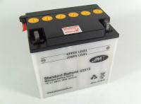 Batterie Standard für R60- R100