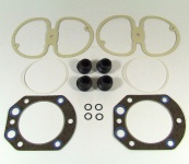 Cylinder gasket set for BMW 2V 800 ccm boxer engine