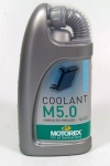 Motorex Coolant M5.0 ready to use / 1 Liter