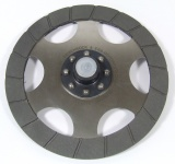 Oil-resistant clutch-friction-disc TOURING for R850/1100 R/RS/RT/GS after 12/1997