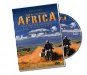 DVD Africa - Coast to Coast von Namibia nach Kenia, Dirk Schäfer