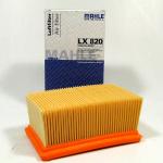Luftfilter Mahle LX 820 BMW F 650 CS und G 650 X Modelle