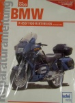Repair manual  BMW R 1100 GS / R / RS / RT from My. 1993