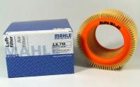 Mahle Luftfilter LX 718
