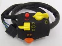 Lenkerschalter, links für R65/R80/R100