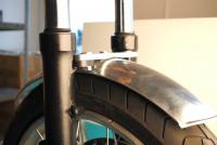Cafe Racer Frontumbau für R80R R100R und Mystik