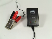 Battery charger 12V automatic charger