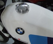 Tankdeckel Monza Classic Style BMW GS / R / RS / RT