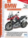 Reparaturanleitung BMW R 1200 GS 2010-2012
