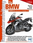 Reparaturanleitung BMW R 1200 GS LC ab Baujahr 2013