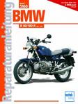 Reparaturanleitung BMW R 80 / 100 R, Paralever 1991-1997