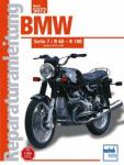 Reparaturanleitung BMW /7 Modelle R 60 - R 100
