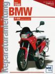 Reparaturanleitung BMW F 650 1993 - 2000