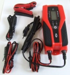 Battery charger and maintainer JMP 4000