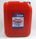 Vialube Premium 20W-50 / 5 Liter