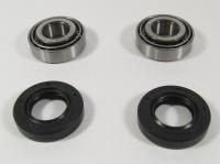 Repair kit swingarm bearings / Wheel bearing kit