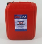 Vialube Getriebeöl GL5 85W-90 / 5 Liter