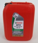 Castrol MTX 75W-140 Full Synthetic Getriebeöl / 5 Liter