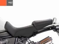 Sitzbank Bezugset schwarz für BMW R 850/1100/1150 GS