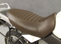 Seat long brown for BMW 850/1100/1150GS