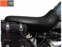 Seat long black for BMW 850/1100/1150GS