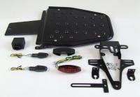 Heckumbau Kit für BMW R 1100 GS