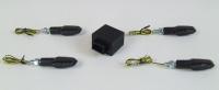 LED Blinker-Umbausatz