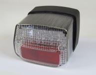 LED Rücklicht weiss BMW R 850/1100/1150 GS bis Bj.2000
