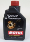 Motul Gear Competition 75W140 1L.