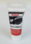 SONAX Chrom- und Alu-Paste 75ml.