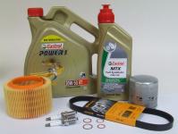 Maintenance package BMW R 1200 C 40.000km Castrol