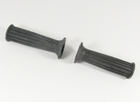 Original rubber grip set, left and right for BMW R 100 80 GS G/S ST