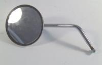 Spiegel links, kurz für BMW R /6/7 45,65,80 G/S chrom Metall