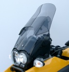 MRA Vario Screen for the BMW 1200 GS and Adventure