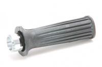 Original Gasgriff mit Griffgummi für alle 2 Ventilboxer GS Modelle